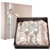 Подарок с гравировкой Свадебные бокалы 050503047/1, Набор...