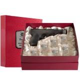 Подарок с гравировкой Подарки для мужчин Подарочные штофы из...