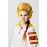 Русский народный костюм КОКОШНИКИ Кокошник Марья МАР-00-09-00,...