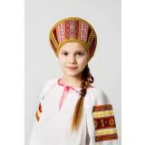Русский народный костюм КОКОШНИКИ Кокошник Марья МИС -00-10-00,...