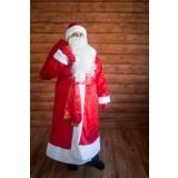 Русский народный костюм Костюм Дед Мороз , Русский народный Костюм...