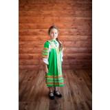 Русский народный костюм САРАФАНЫ Сарафан Дарья ДАР-00-08-00, рост...