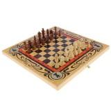 Подарок с гравировкой Настольные игры Шахматы, шашки 030102002,...