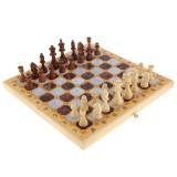 Подарок с гравировкой Настольные игры Шахматы, шашки 030102003,...