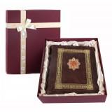 Подарок с гравировкой Фотоальбомы 0110601025/1, Фотоальбом...