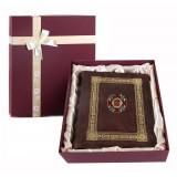 Подарок с гравировкой Фотоальбомы 0110601023/1, Фотоальбом...