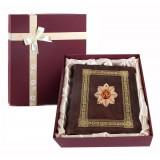 Подарок с гравировкой Фотоальбомы 0110601011/1, Фотоальбом...