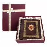 Подарок с гравировкой Книги Фотоальбомы 0110601005/1, Фотоальбом...