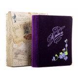 """Подарок с гравировкой Фотоальбомы 040407001, Фотоальбом """"Альбом""""..."""