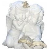 Подарок с гравировкой Садовые фигуры и кашпо Статуэтки Ангелы...