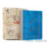 Подарок с гравировкой Книга-альбом 040405001, Мои цели и...