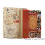 Подарок с гравировкой Книга-альбом 040404001, Дело Моей Жизни...