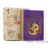 Подарок с гравировкой Книга-альбом 040403001, Рецепты нашей семьи...