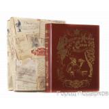 Подарок с гравировкой Книга-альбом 040403002, Рецепты нашей семьи...