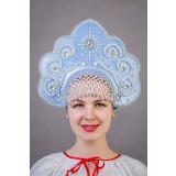 Русский народный костюм КОКОШНИКИ Кокошник Елизавета Лиз...