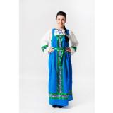 Русский народный костюм САРАФАНЫ Сарафан Арина АРИ 00-02-00, 40-42