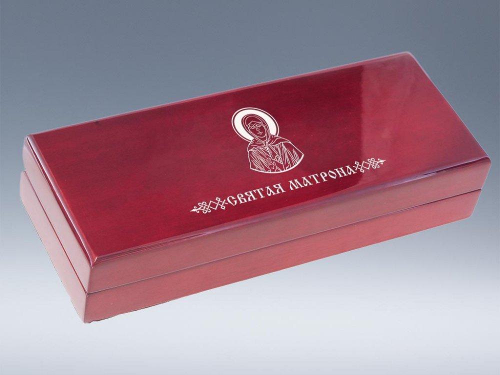 Ручка Святая Блаженная Матрона, РРП0102