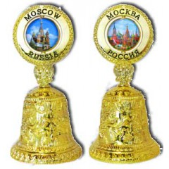 "Колокольчик 040BR-P-8-21-1G ""Москва"""