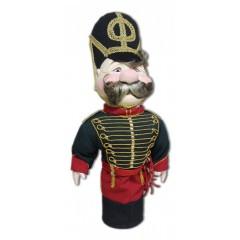 Кукла бар гусар