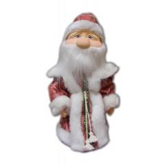 Новый Год и Рождество кукла бар Дед Мороз