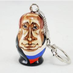 Брелок президент Путин В.В