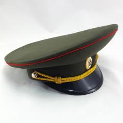 Головной убор фуражка армии СССР