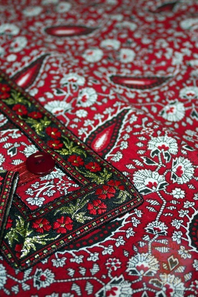 Русский народный костюм КОСОВОРОТКИ Косоворотка Михаил МИХ-00-10-00, рост 146-152